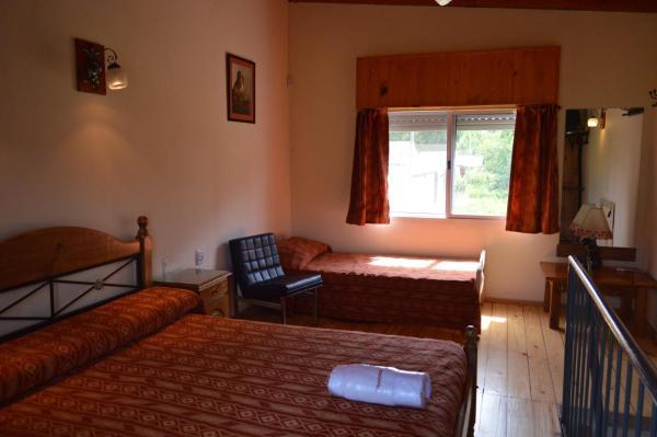 Photos de l'hôtel: Tranquera 8, Chascomús