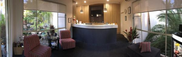 Hotellbilder: Best Western Fairway Motor Inn, Merimbula
