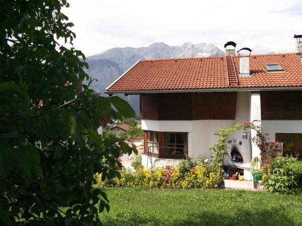 Hotellikuvia: Ferienwohnung Seppi, Innsbruck