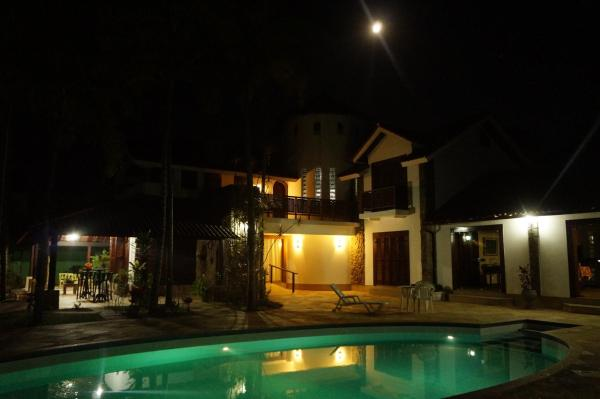 Hotel Pictures: Mansão Residence & Club, Vassouras
