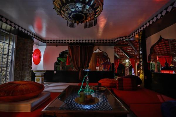 Hotel Pictures: Hotel Buddha Villa, San Andrés