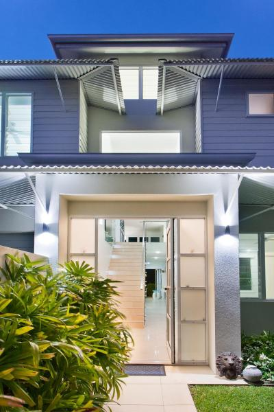 Hotellbilder: 18 Seafarer Court, Sunrise Beach
