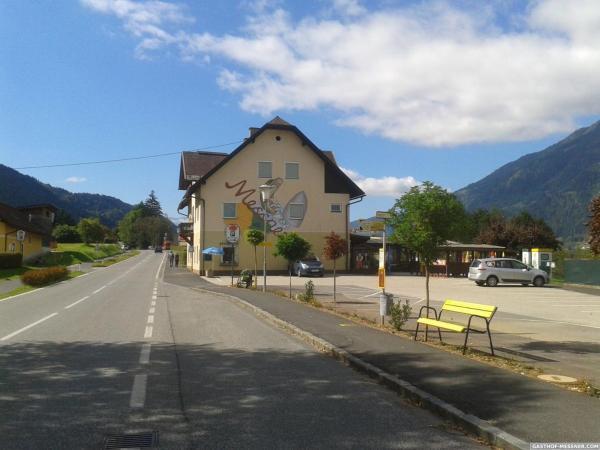 Fotos do Hotel: Gasthof & Strandbad Messner, Landskron