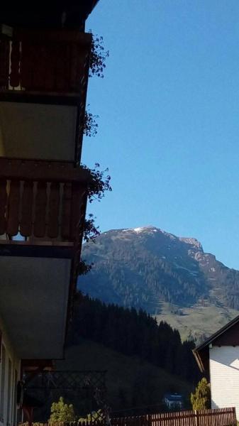 Hotelbilder: Gasthof Schönblick, Russbach am Pass Gschütt
