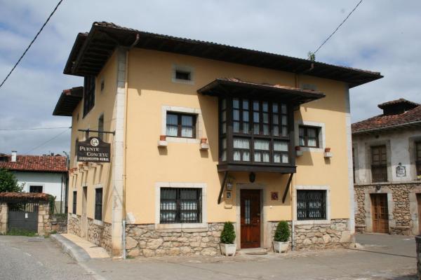 Hotel Pictures: Casa de Aldea Puente Conceyu, Onís