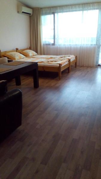 ホテル写真: Guest House Diamant, ソゾポル