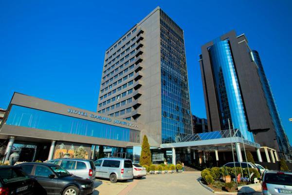 Fotos do Hotel: Maritza Hotel, Plovdiv