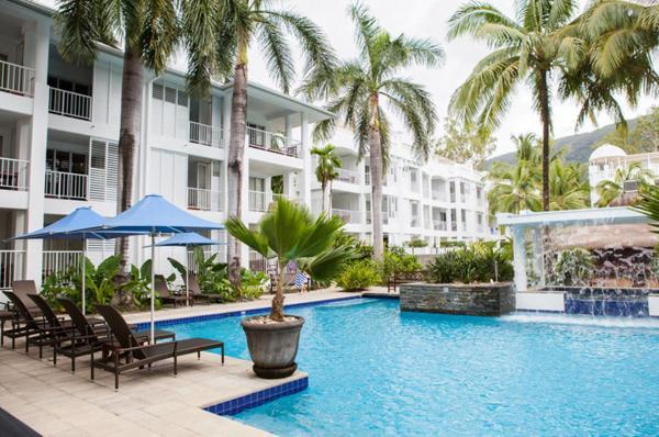 Fotos de l'hotel: 2121 BEACH CLUB, Palm Cove