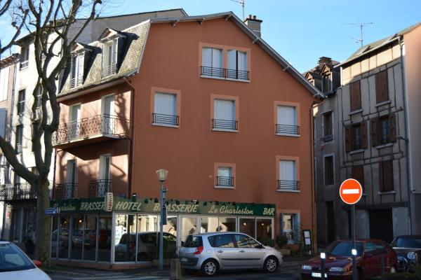 Hotel Pictures: Hotel Le Charleston, Rodez
