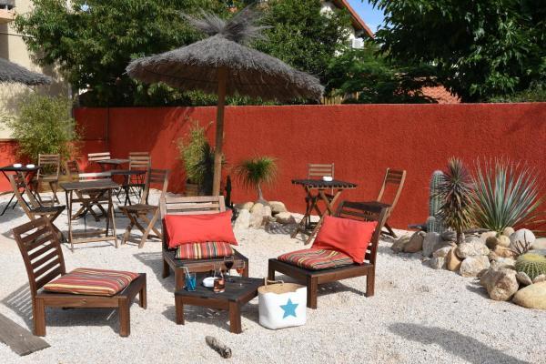 Hotel Pictures: Les Mimosas, Argelès-sur-Mer