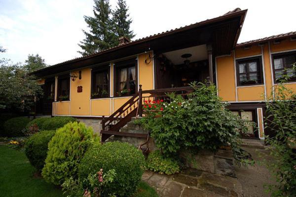 Hotel Pictures: Encheva Guest House, Koprivshtitsa