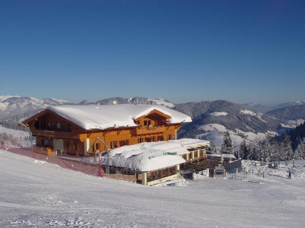 Hotellbilder: Berghaus Koglmoos, Auffach