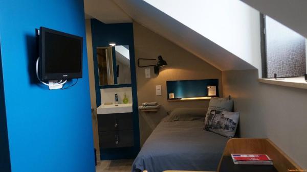 Hotel Pictures: Abri du Passant, Roubaix