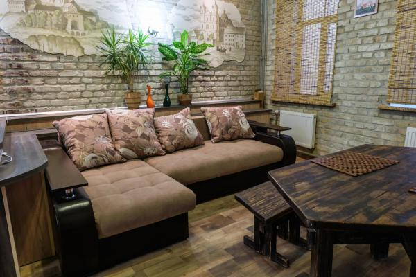 Hotel Pictures: Boutique Apartment in Hrodna, Grodno