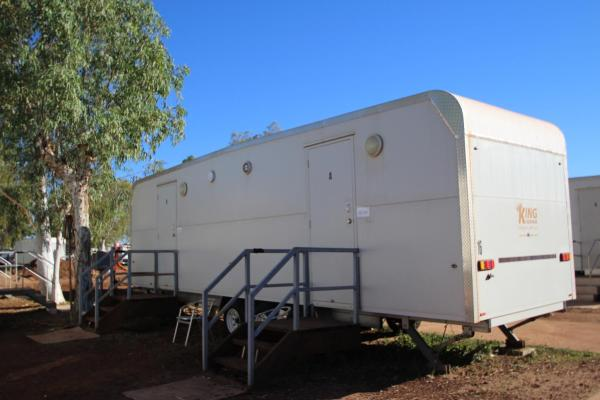 酒店图片: Meekatharra Accommodation Centre, Meekatharra