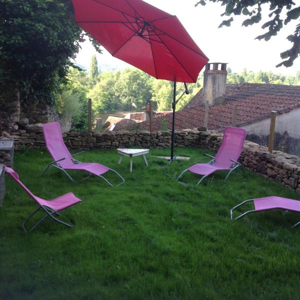 Hotel Pictures: Holiday home Rue du port - 7, Limeuil
