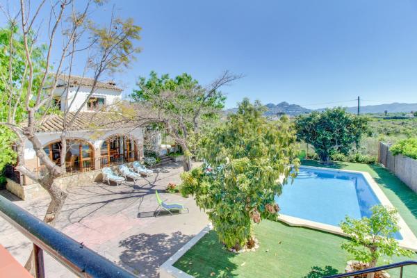 Hotel Pictures: Villa Alfatares, Ondara