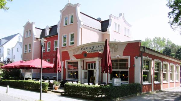 Hotel Pictures: Hotel Ostseestern, Kühlungsborn