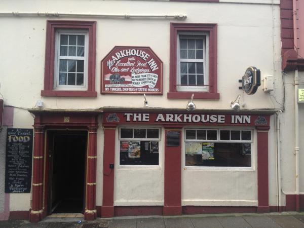 Hotel Pictures: Ark House Inn, Stranraer