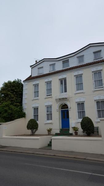 Hotel Pictures: Franklyn Guesthouse, Saint Helier Jersey