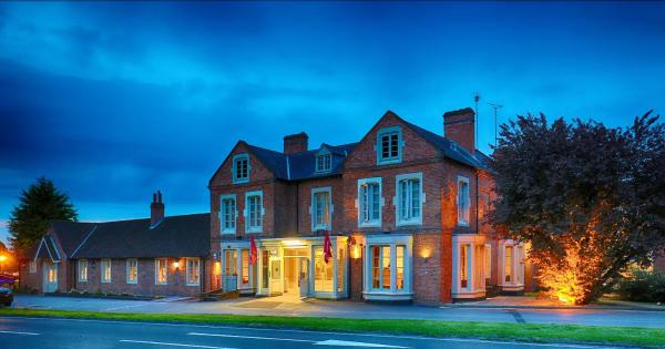 Hotel Pictures: Muthu Clumber Park Hotel and Spa, Retford