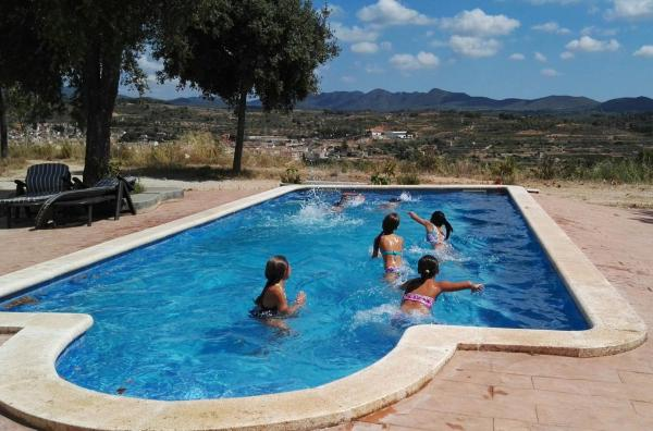 Hotel Pictures: Rocaplana Club de Campo, Vilarrodona