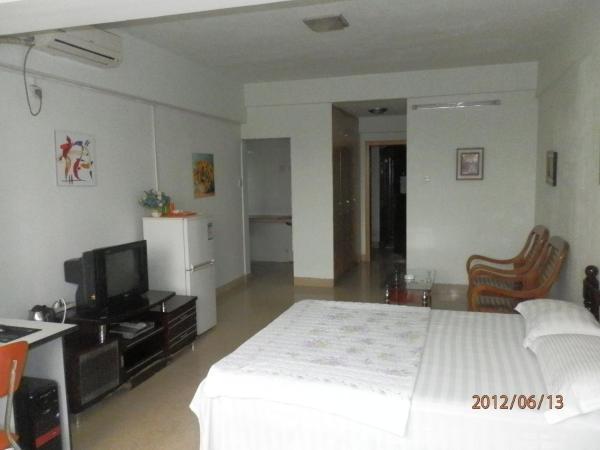 Hotel Pictures: Xingfu Hotel Nanning, Nanning