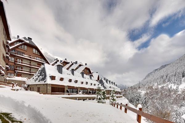 Hotel Pictures: Val de Ruda Luxe XLII, Naut Aran
