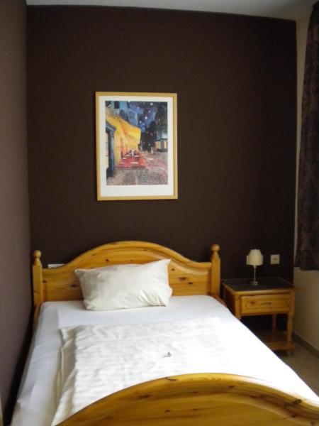Hotel Pictures: Gasthof Lindenmeir, Klingenstein