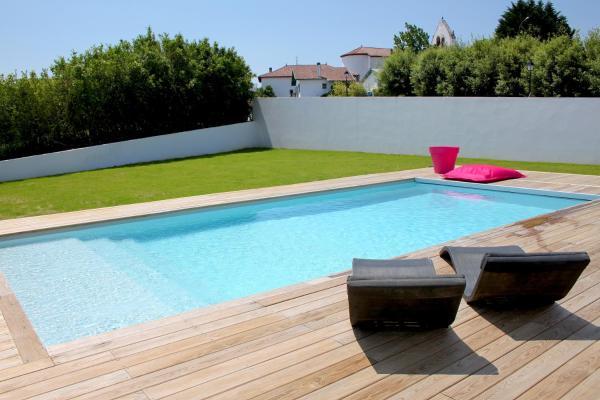 Hotel Pictures: Kosyhome Villa Amaia, Ahetze