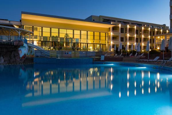 Fotos do Hotel: Hotel Perla Gold, Primorsko