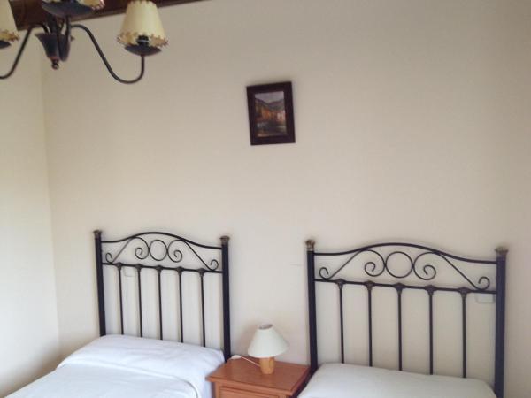 Hotel Pictures: Casa Pico Zapatero, Palacio