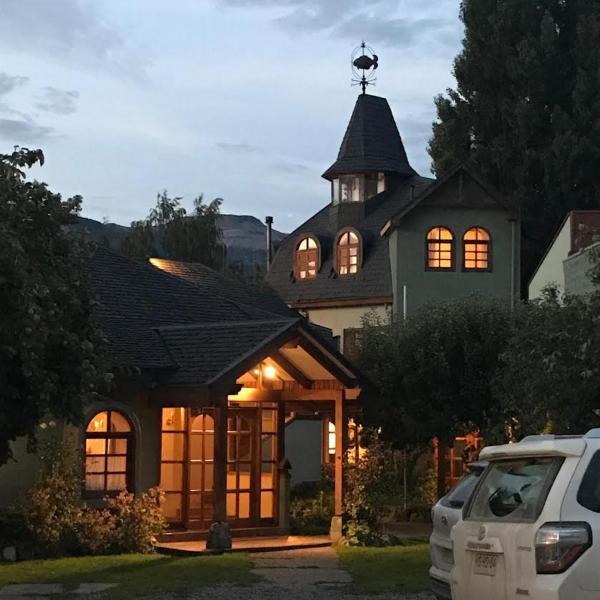 Hotel Pictures: Hotel Belisario Jara, Coihaique