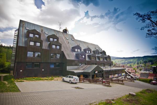 Hotel Pictures: Sporthotel Bohemia, Rokytnice nad Jizerou