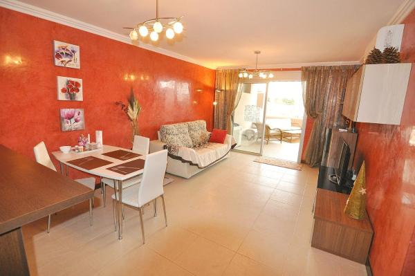 Hotel Pictures: Apartment in Playa Paraiso, Playa Paraiso