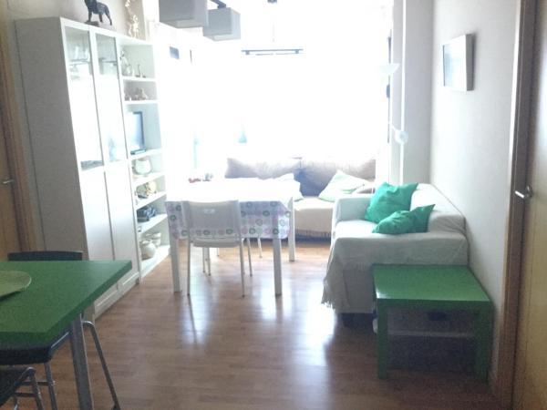 Hotel Pictures: Apartment Paseo de las Carmelas, Unquera