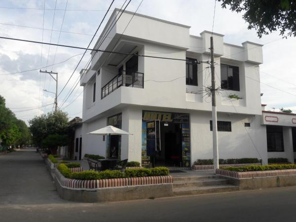 Hotel Pictures: Hotel Maylin, Aguachica