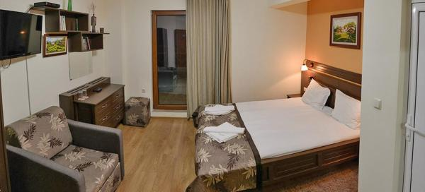 Hotellbilder: Family Hotel Balkanci, Uzana