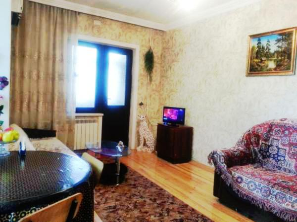 Foto Hotel: Apartment on MirGalal 147, Baku