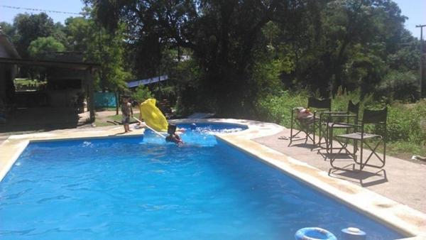 Hotellbilder: La Soñada, Villa Serranita
