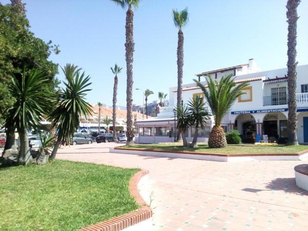 Hotel Pictures: salobreña primera linea de playa, Salobreña