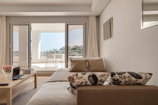 Hotel Pictures: PlanB4all Marbella Golf, Marbella