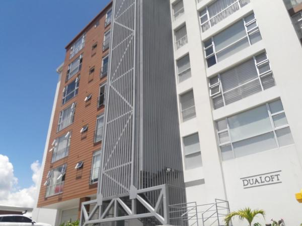 Hotel Pictures: Apartamento Dualoft, San José