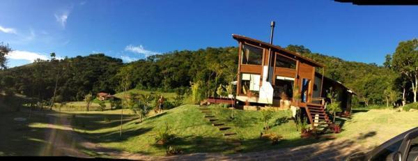 Hotel Pictures: Casa no Vale das Videiras, Araras Petropolis