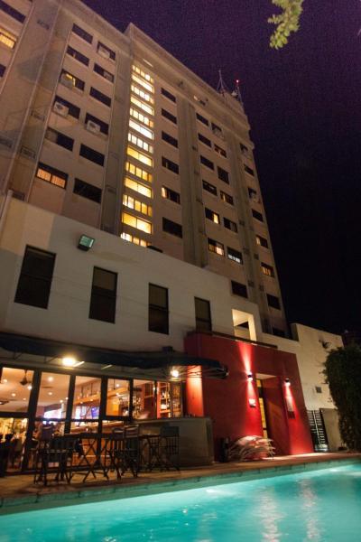 Fotos de l'hotel: Hotel Salto Grande, Concordia