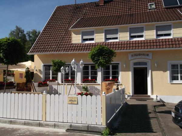 Hotelbilleder: Gasthaus Vogelgarten, Eislingen