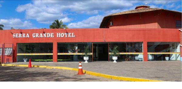 Hotel Pictures: Serra Grande Hotel, Tianguá