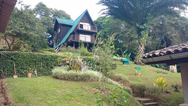 Hotel Pictures: Finca Premier 1 Lago Calima, Calima