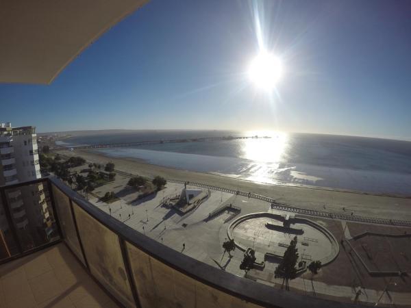 Fotos del hotel: Departamento Mirador al Golfo, Puerto Madryn