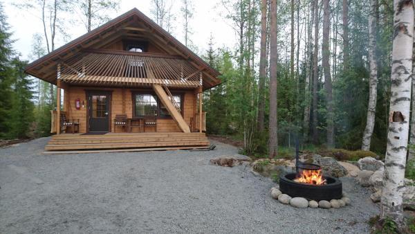 Hotel Pictures: Maatilamatkailu Ilomäki, Peräseinäjoki